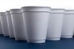 Ποτήρι φελιζόλ καφέ
